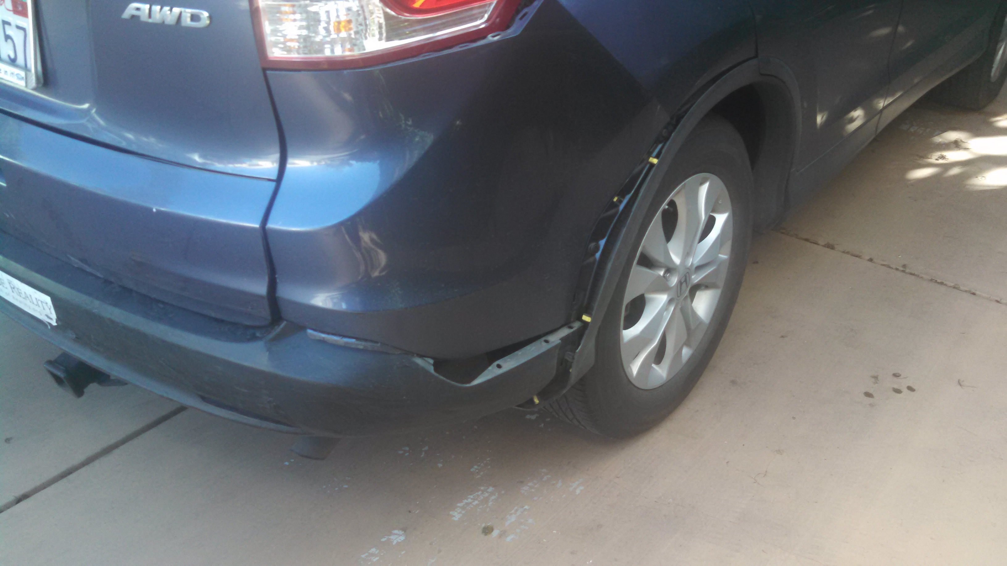 Travelers Insurance Totaled Car